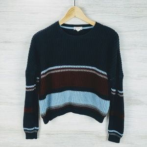 Clover & Scout Knit Sweater